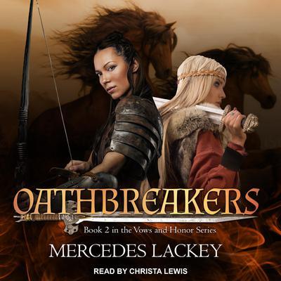 Oathbreakers Audiobook, by