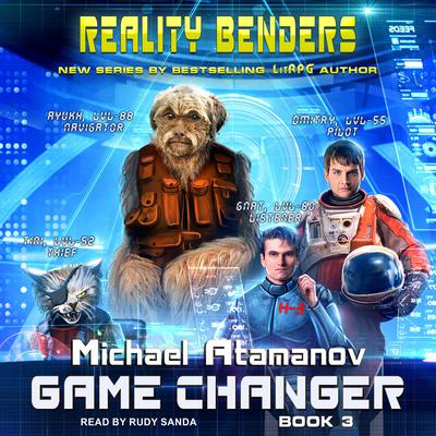 Game Changer Audiobook, by Michael Atamanov