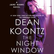 The Night Window Audiobook, by Dean Koontz