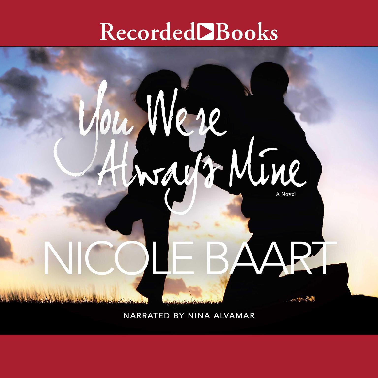 Printable You Were Always Mine Audiobook Cover Art