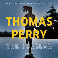 The Burglar Audiobook, by Thomas Perry