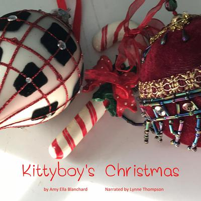 Kittyboys Christmas Audiobook, by Amy Ella Blanchard