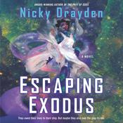 Escaping Exodus: A Novel Audiobook, by Nicky Drayden