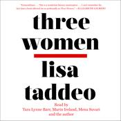 Three Women Audiobook, by Lisa Taddeo