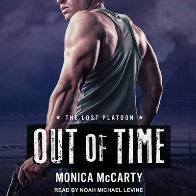 Out of Time Audiobook, by Monica McCarty