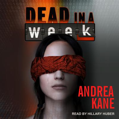 Dead in a Week Audiobook, by Andrea Kane