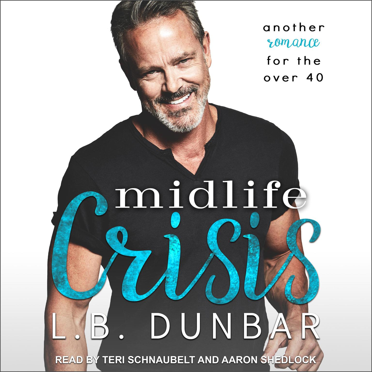 Printable Midlife Crisis: Another romance for the over 40 Audiobook Cover Art