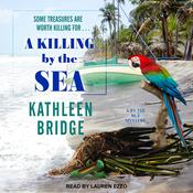 A Killing by the Sea Audiobook, by Kathleen Bridge
