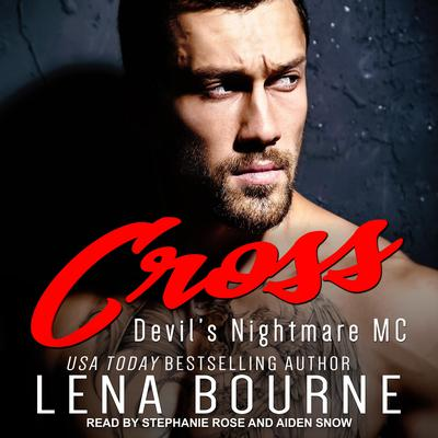 Cross Audiobook, by Lena Bourne