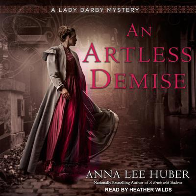 An Artless Demise Audiobook, by