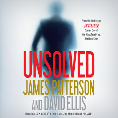 Unsolved Audiobook, by David Ellis