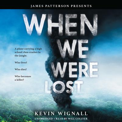 When We Were Lost Audiobook, by Kevin Wignall