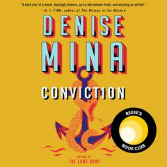 Conviction Audiobook, by Denise Mina