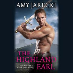 The Highland Earl Audiobook, by Amy Jarecki
