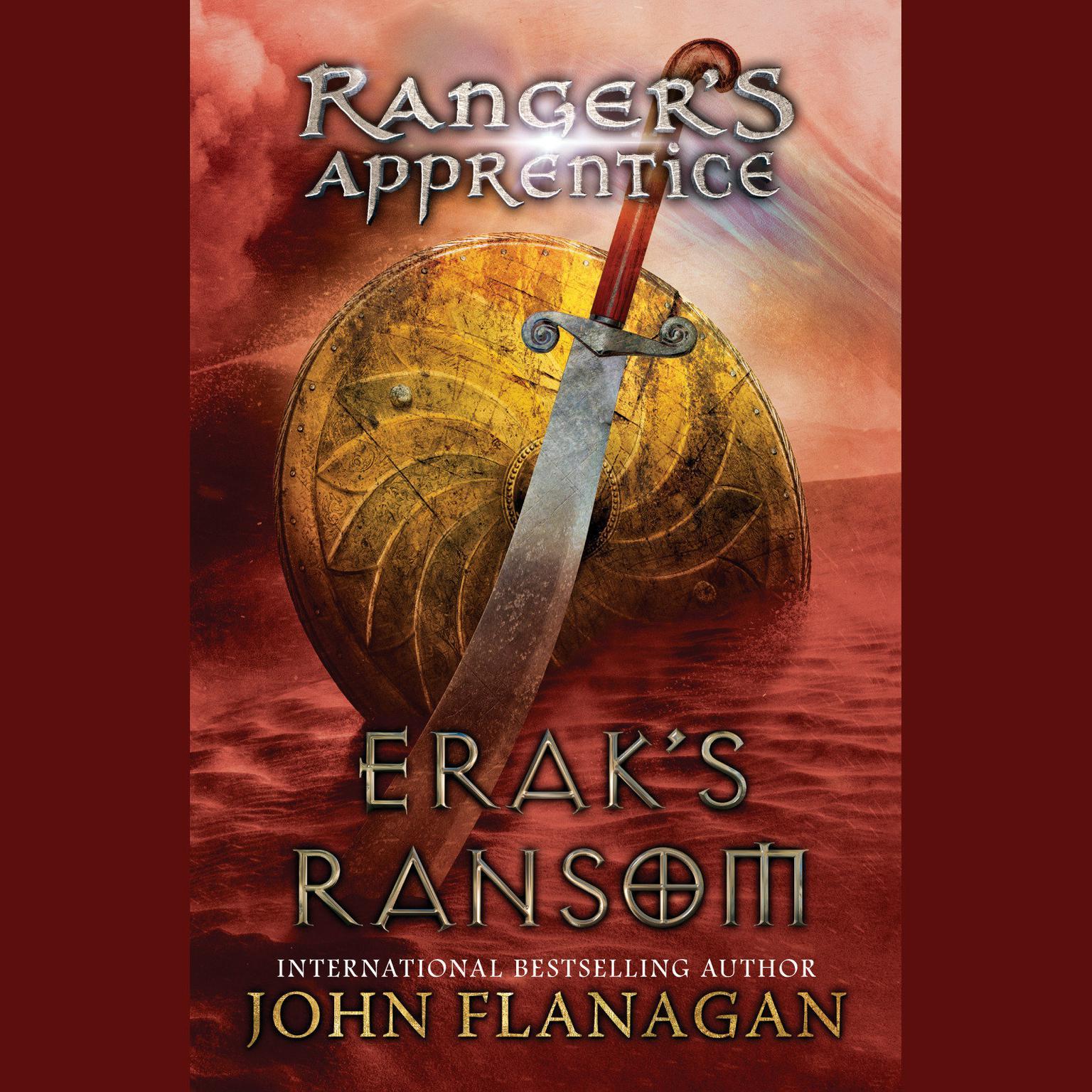 Eraks Ransom: Book 7 Audiobook, by John A. Flanagan