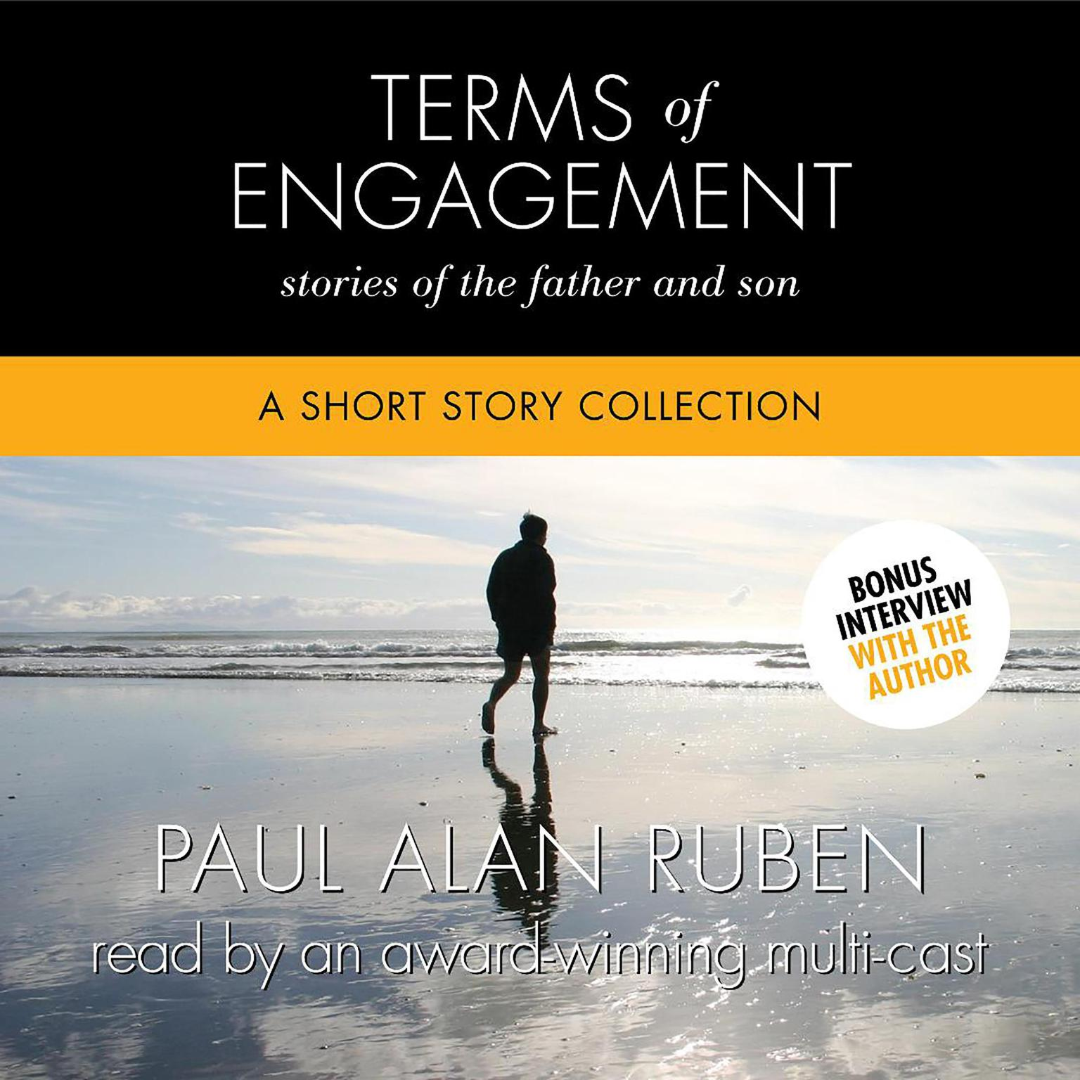 Terms Of Engagement Stories Of The Father And Son Audiobook