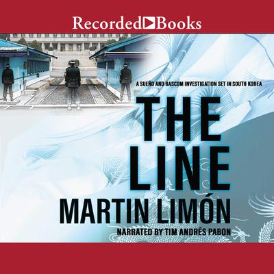 The Line Audiobook, by Martin Limón
