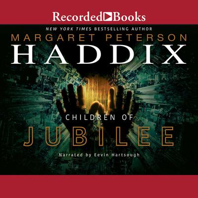 Children of Jubilee Audiobook, by Margaret Peterson Haddix