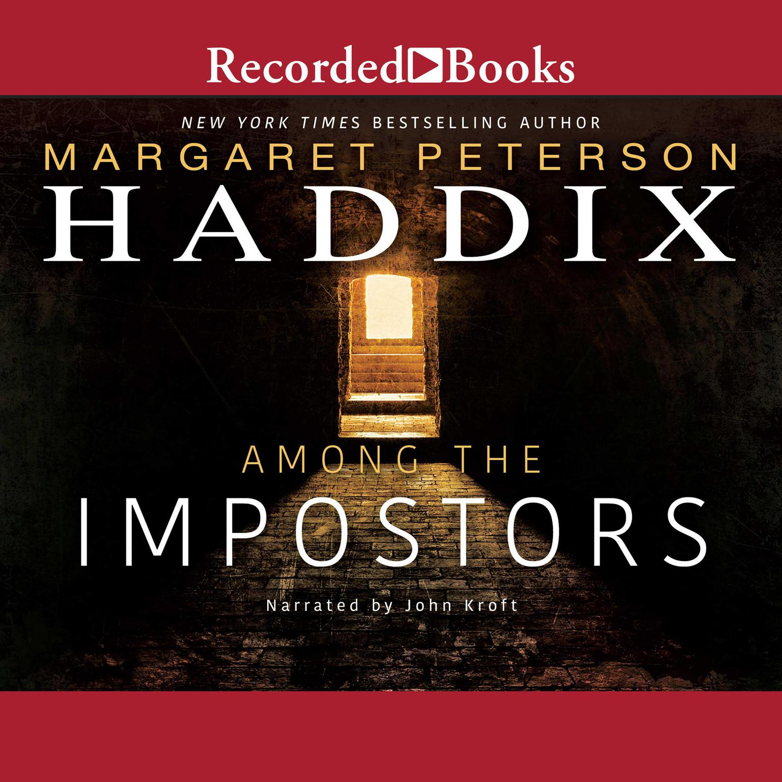 Imposter audiobook for android | imposter streaming audio book.