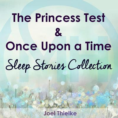 The Princess Test & Once Upon a Time - Sleep Stories Collection Audiobook, by Joel Thielke