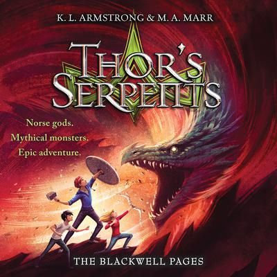 The Blackwell Pages Audiobooks | Audiobook Series | Download