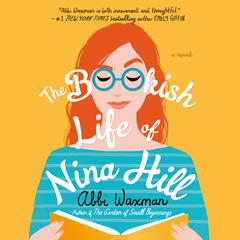 The Bookish Life of Nina Hill Audiobook, by Abbi Waxman