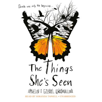 The Things Shes Seen Audiobook, by Ambelin Kwaymullina