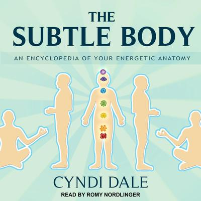 The Subtle Body: An Encyclopedia of Your Energetic Anatomy Audiobook, by Cyndi Dale