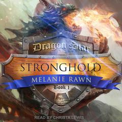 Stronghold Audiobook, by Melanie Rawn