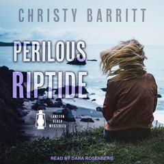 Perilous Riptide Audiobook, by Christy Barritt