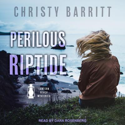 Perilous Riptide Audiobook, by Christy Barritt