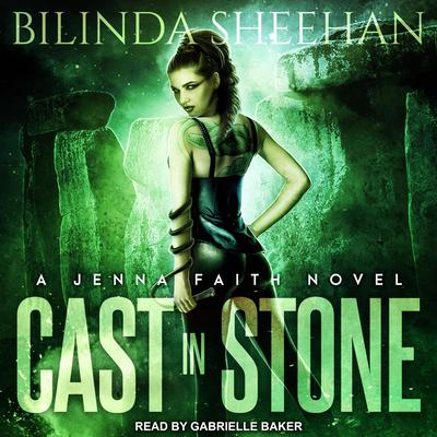 Cast in Stone Audiobook, by Bilinda Sheehan