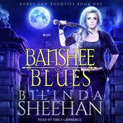 Banshee Blues Audiobook, by Bilinda Sheehan