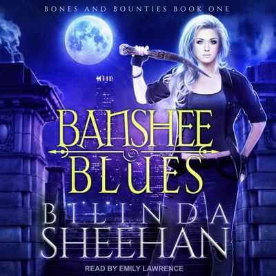 Banshee Blues Audiobook, by Bilinda Sheehan