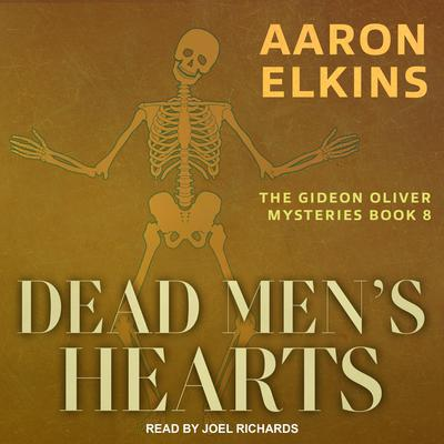 Dead Mens Hearts Audiobook, by