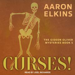 Curses! Audiobook, by Aaron Elkins