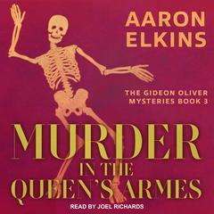 Murder in the Queens Armes Audiobook, by Aaron Elkins