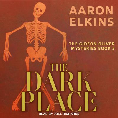 The Dark Place Audiobook, by