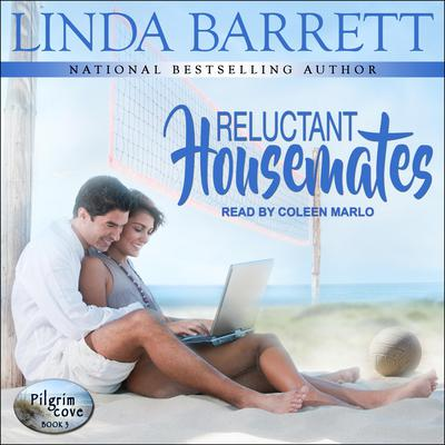 Reluctant Housemates Audiobook, by Linda Barrett