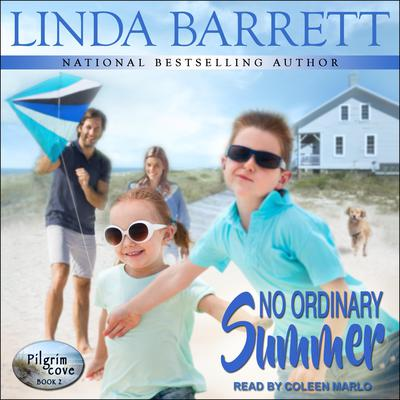 No Ordinary Summer Audiobook, by Linda Barrett