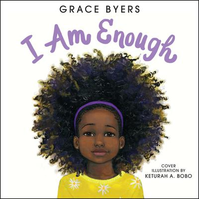 I Am Enough Audiobook, by