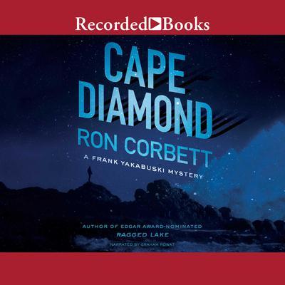 Cape Diamond Audiobook, by Ron Corbett