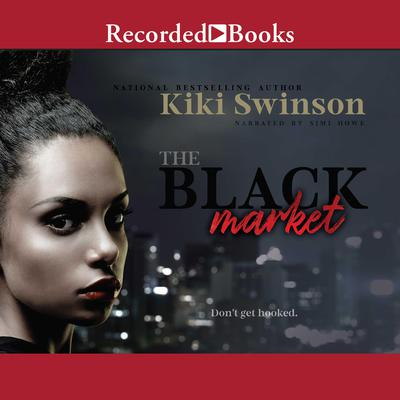 The Black Market Audiobook, by