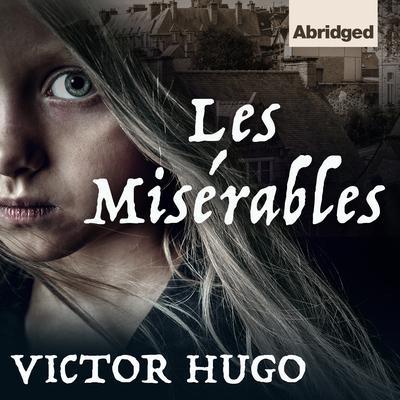 Les Misérables (ABR) Audiobook, by Victor Hugo