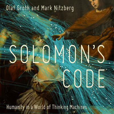 Solomons Code Audiobook, by Olaf Groth