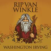 Rip Van Winkle Audiobook, by Washington Irving