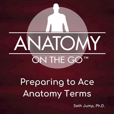 Preparing To Ace Anatomy Terms Audiobook, by Seth Jump