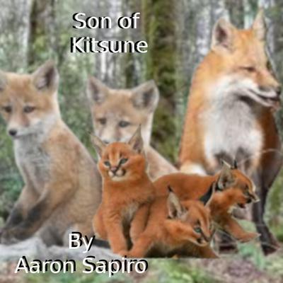 Son of Kitsune Audiobook, by Aaron Sapiro