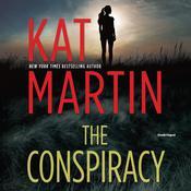 The Conspiracy: (Maximum Security) Audiobook, by Kat Martin