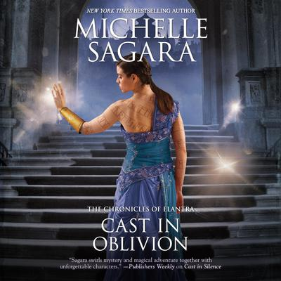 Cast in Oblivion Audiobook, by